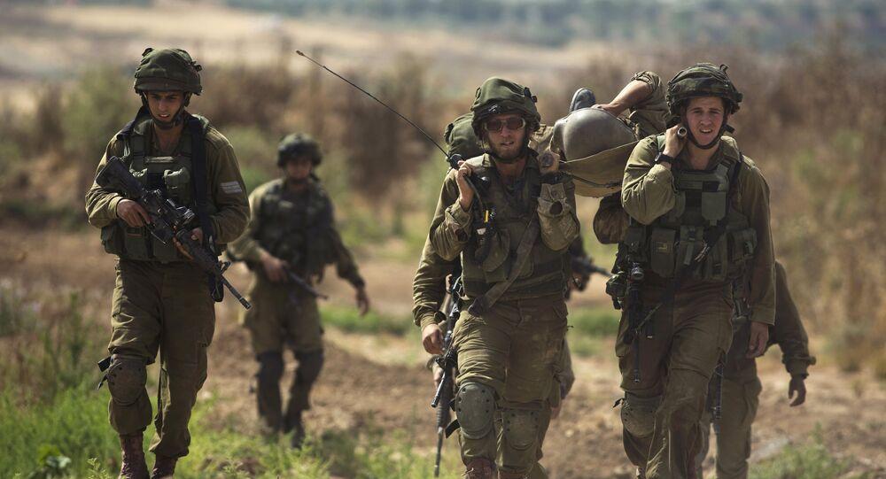 Israel afirma haber frustrado la infiltración de un grupo armado