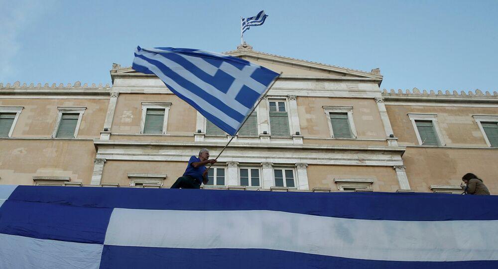 Los acuerdos con los acreedores generan fisuras en gobierno griego
