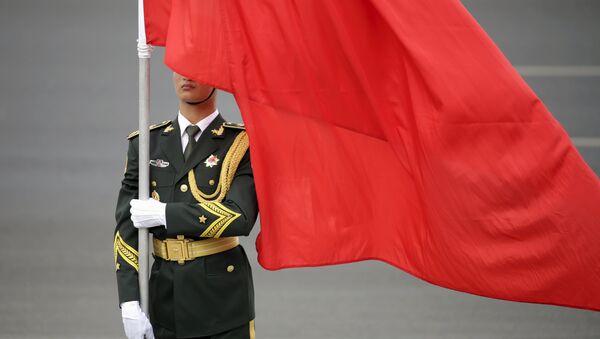China anuncia la presencia de tropas extranjeras en desfile por la IIGM - Sputnik Mundo