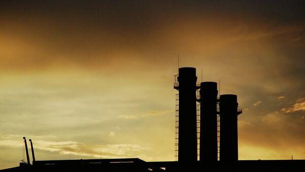 Nueve de cada diez españoles respira aire que pone en peligro su salud - Sputnik Mundo