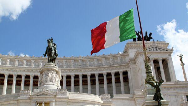 Embajador ruso espera mantener buenas relaciones económicas con Italia - Sputnik Mundo