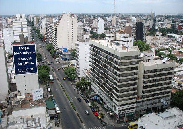 Santa Fe, Argentina (archivo)