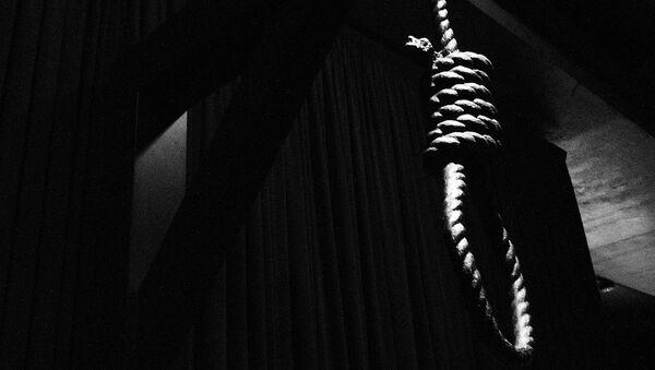 Japón ejecuta en la horca a un condenado a muerte - Sputnik Mundo