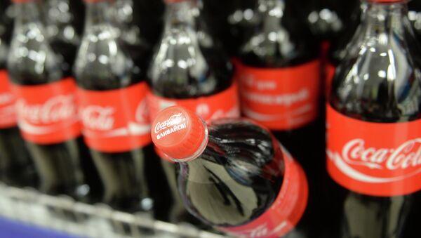 Coca Cola - Sputnik Mundo