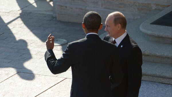 Pacto con Irán da ejemplo para el diálogo entre EEUU y Rusia, dice experto - Sputnik Mundo