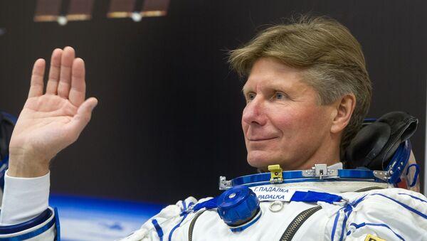 Guenadi Pádalka, cosmonauta - Sputnik Mundo