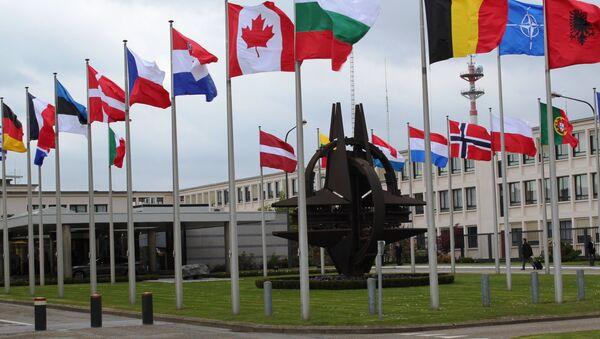 Alemania pide a sus socios reactivar el Consejo OTAN-Rusia - Sputnik Mundo