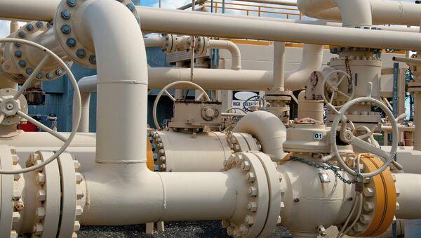 Peña invita a Arabia Saudí a construir 10.000 km de gasoductos en México - Sputnik Mundo