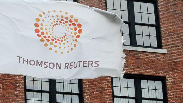 Reuters - Sputnik Mundo