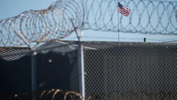 Base de Guantánamo (archivo) - Sputnik Mundo