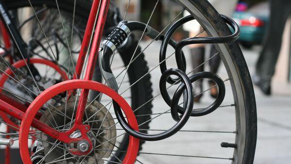 Bicicleta - Sputnik Mundo