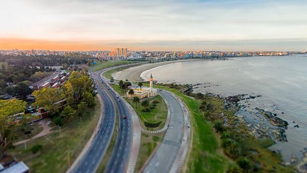 Villa Dolores, Montevideo - Sputnik Mundo