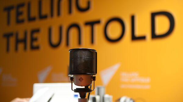 Radio Sputnik - Sputnik Mundo