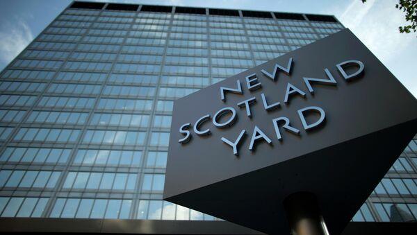 Scotland Yard - Sputnik Mundo