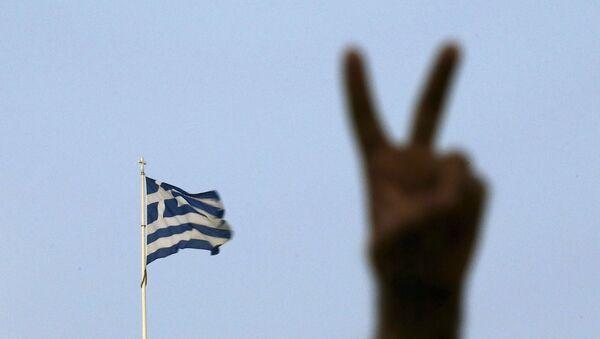 Grecia podría acercarse a Rusia y China tras el 'Grexit' - Sputnik Mundo