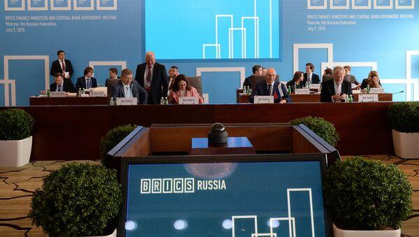 VII Cumbre de los BRICS - Sputnik Mundo