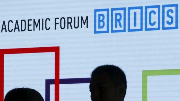 El Foro académico de los BRICS - Sputnik Mundo