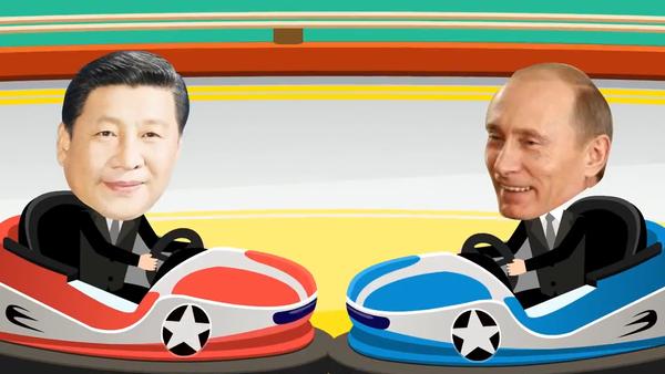 Vamos a las cumbres de la OCS y los BRICS con Xi Jinping - Sputnik Mundo