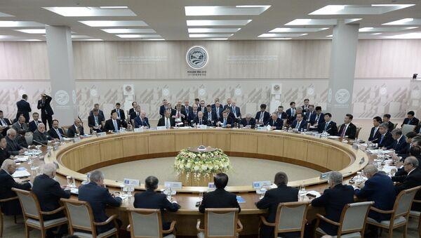 Ingreso de India y Pakistán a la OCS demuestra su importancia - Sputnik Mundo