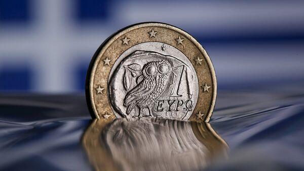 La mayor parte de los alemanes quiere que Grecia abandone la Eurozona - Sputnik Mundo