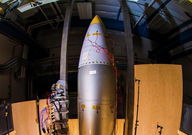 Bomba atómica B61-12