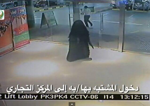 Alaa Al Hashemi