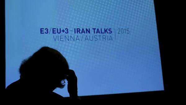 La Casa Blanca lanza ofensiva en internet para promocionar acuerdo con Irán - Sputnik Mundo