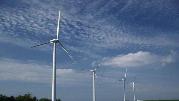 """El Gobierno Cameron """"engaña"""" sobre el cumplimiento de los objetivos en energía renovable - Sputnik Mundo"""