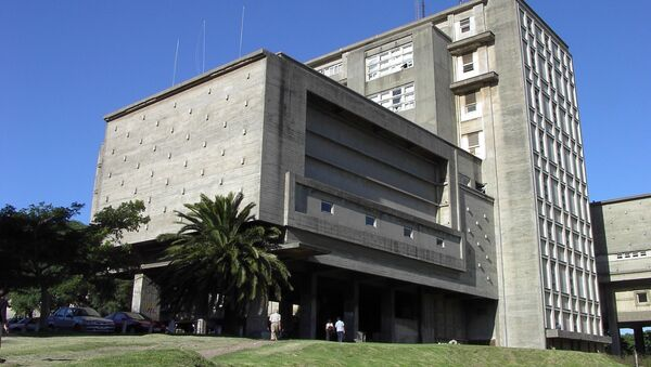 Facultad de Ingeniería de la UdelaR - Sputnik Mundo