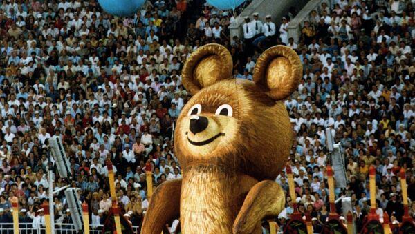 Juegos Olímpicos de Moscú 1980 - Sputnik Mundo
