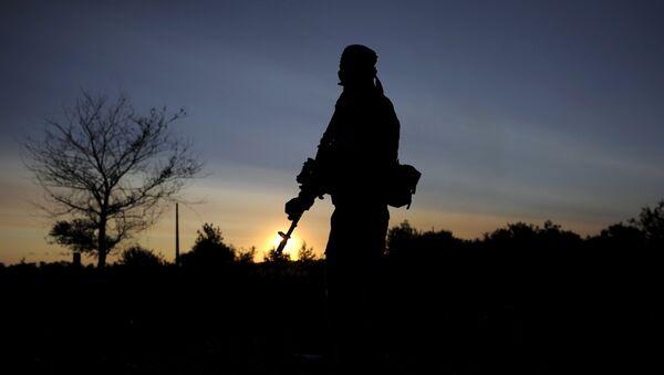 Las tropas de Poroshenko matan a dos civiles en Donetsk - Sputnik Mundo