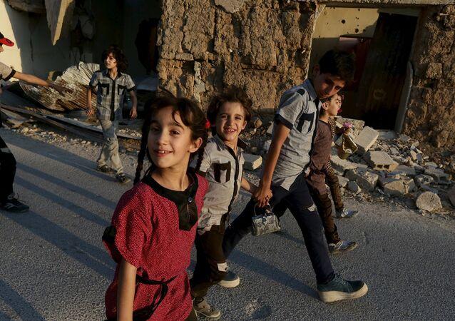 Rusia ha demostrado ser un amigo del pueblo sirio, dice Damasco