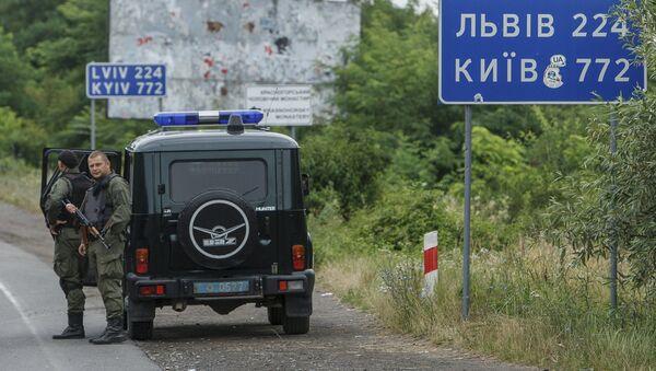Los sucesos de Mukáchevo podrían repetirse en otras regiones de Ucrania - Sputnik Mundo