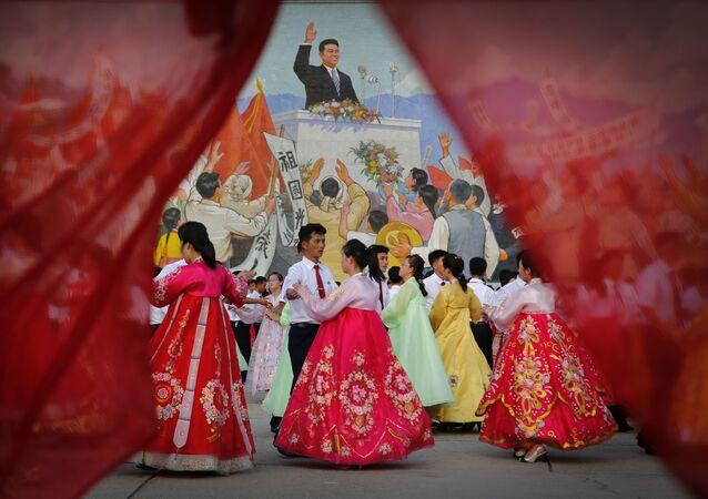 Pyongyang celebra el 62 aniversario del fin de la Guerra de Corea