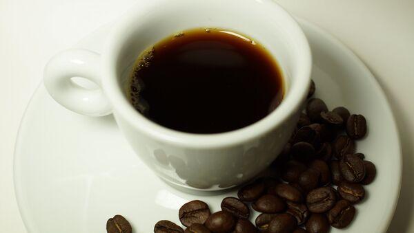 Una tasa de café - Sputnik Mundo