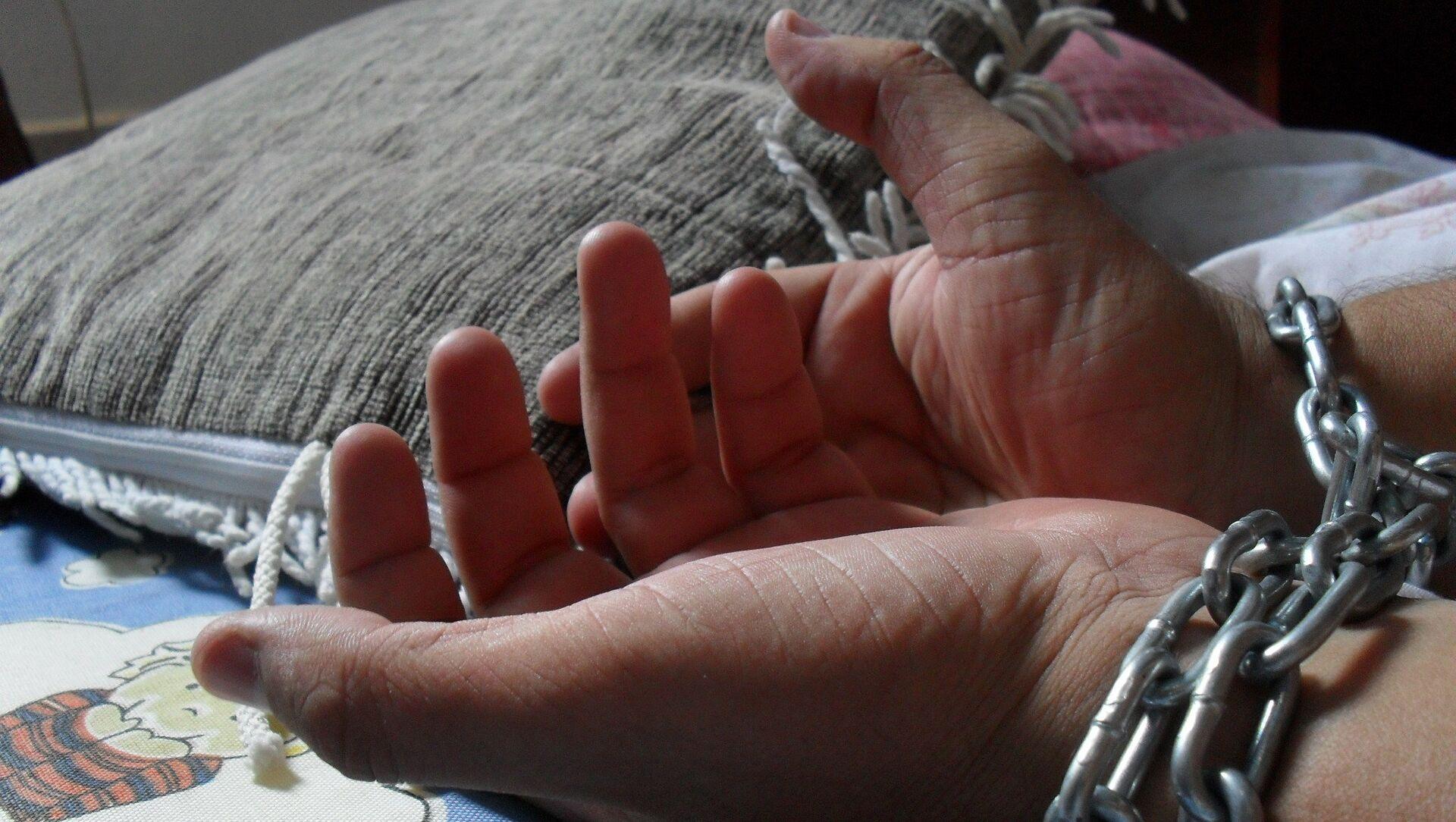 En medio de una pandemia no desatender otra: la trata de personas, reclama la ONU