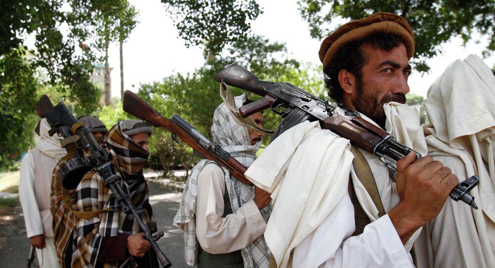 Casa Blanca niega que Trump fuera informado de recompensas rusas a talibanes