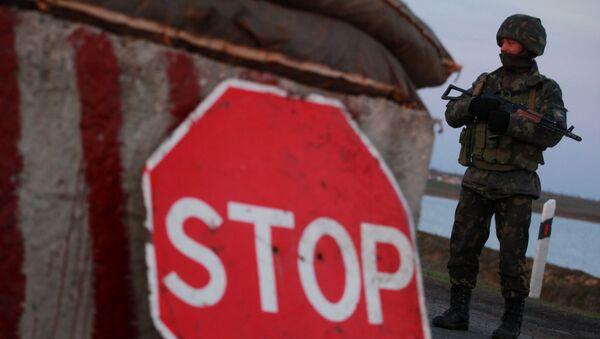 El Ejército de Poroshenko asedia Donetsk con fuego de mortero - Sputnik Mundo