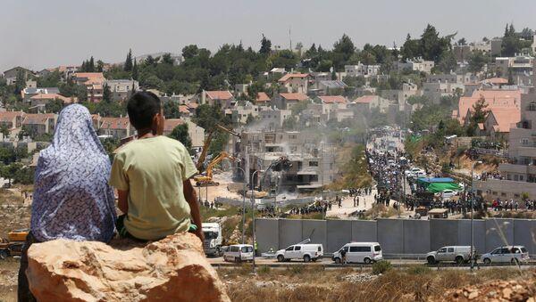 Lavrov aborda el problema palestino con el líder de Hamás - Sputnik Mundo