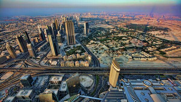 Vista de Dubái (archivo) - Sputnik Mundo