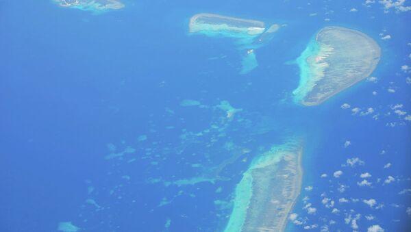 Islas Paracelso - Sputnik Mundo