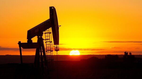 """Venezuela teme """"catástrofe"""" en precios del petróleo - Sputnik Mundo"""