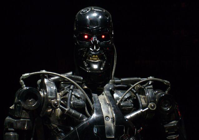 Terminator T-800 (archivo)