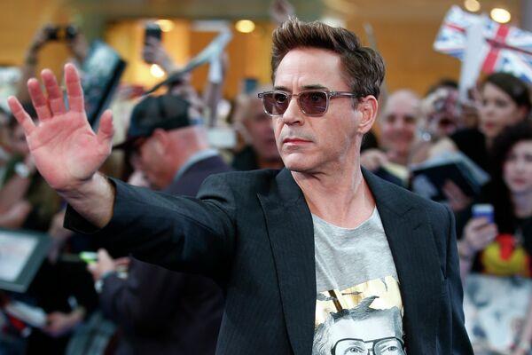 Los actores mejor pagados según Forbes - Sputnik Mundo