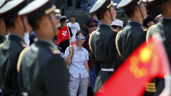 China espera con impaciencia la visita conmemorativa de Putin a Pekín - Sputnik Mundo