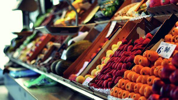 Mercado de San Miguel - Sputnik Mundo