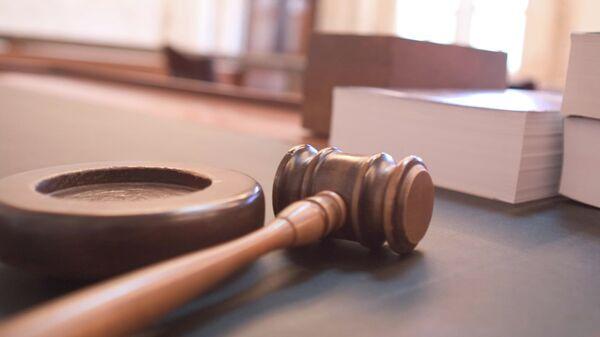 Detienen en Guatemala a tres jueces acusados de corrupción - Sputnik Mundo