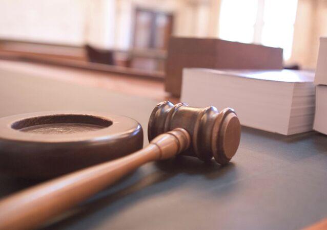 Detienen en Guatemala a tres jueces acusados de corrupción