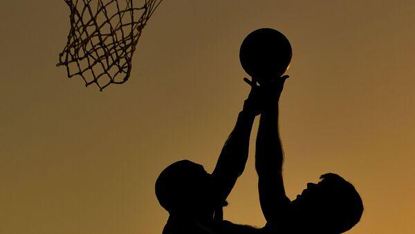 Baloncesto - Sputnik Mundo