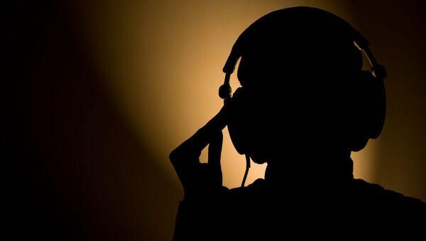 Escuchas telefónicas - Sputnik Mundo